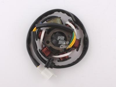 Статор генератора TTR125 (6 катушек) фото 3