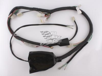 Жгут проводки фото 1
