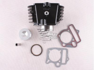 Цилиндро-поршневая группа 4T двиг. 152FMI 52.4x55.5   фото 5