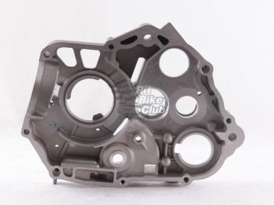 Картер двигателя правый YX150 см3 (WD150) эл. стартер  фото 5