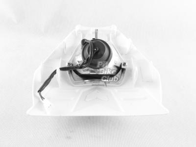 Фара галогенная белая KTM Replica фото 5
