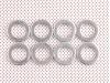 Шайбы 10мм 8шт комплект превью 1