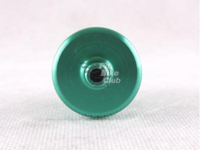 Бензофильтр CNC зеленый фото 1