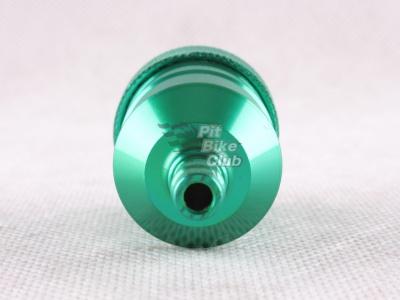 Бензофильтр CNC зеленый фото 3