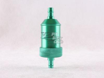 Бензофильтр CNC зеленый фото 7