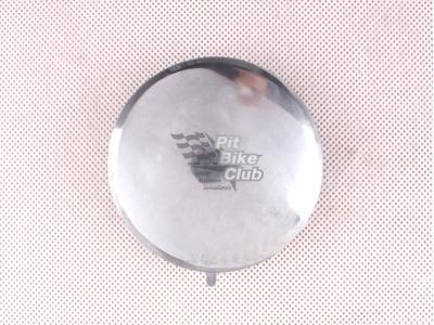 Крышка головки цилиндра левая круглая d-82 мм двиг.120-140 см3 фото 5
