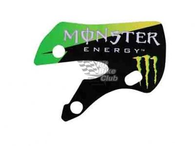 Наклейки KLX Monster Energy фото 13