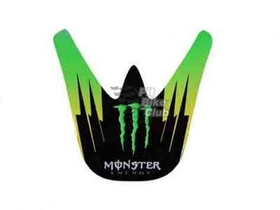Наклейки KLX Monster Energy фото 15