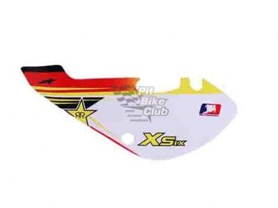 Наклейки KLX Suzuki фото 7