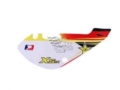 Наклейки KLX Suzuki фото 15