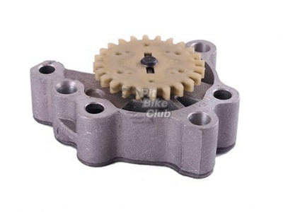Масляный насос KAYO двиг. ZS155 см3 (P060376) CN фото 1