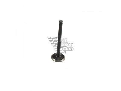 Клапан выпускной YX150/160 ZS155/160 23мм PBC фото 1