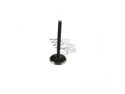 Клапан впускной YX 150/160 ZS155/160 28мм PBC  фото 1