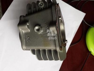 Прокладки двигателя YX 140 полный комплект фото 9