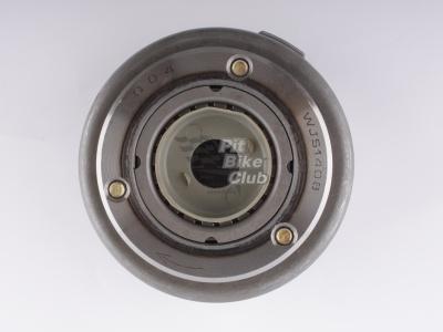 Ротор генератора KAYO двиг. ZS CB250D-G (воздушный)  фото 1