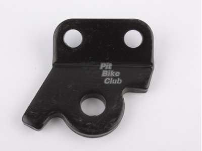 Кронштейн крепления боковой подножки BSE PH10 фото 3