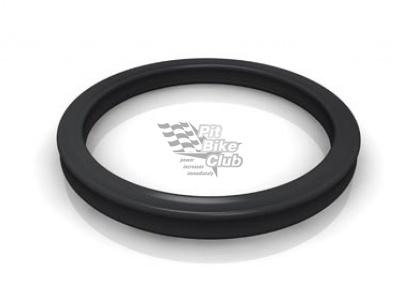 Резиновое кольцо между цилиндром и картером 110/125/140 см3 фото 1