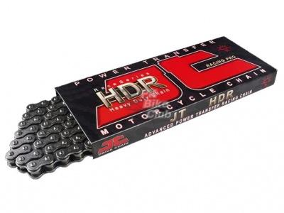 JTC комплект цепи 428 HDR (118) фото 1