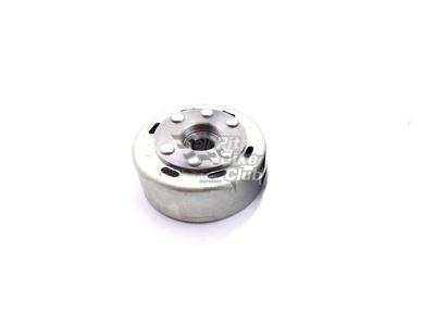 Ротор генератора двиг. YX 140 150 160 фото 1