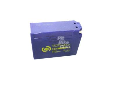 Аккумуляторная батарея STARKSBAT YT12-2.5 фото 1