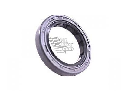 Сальник центробежного фильтра 25х6х6 фото 1