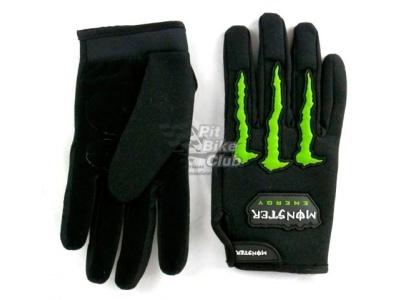 Перчатки Monster T3 (Размер L) фото 3