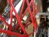 Трубки для спиц 35шт красные превью 1