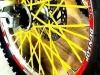 Трубки для спиц 35шт ярко-желтые превью 7