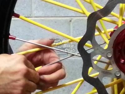 Трубки для спиц 35шт ярко-желтые фото 9