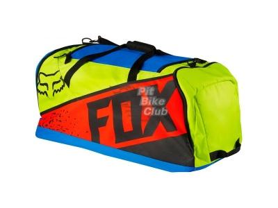 Сумка Fox Podium 180 Divizion Gear Bag Blue/Yellow (14772-026-NS) фото 1