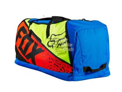 Сумка Fox Podium 180 Divizion Gear Bag Blue/Yellow (14772-026-NS) фото 3