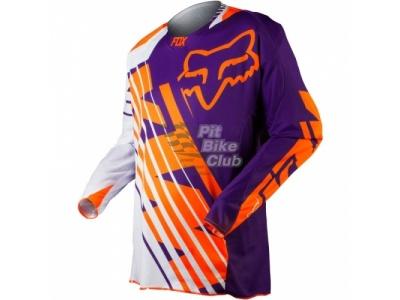 Мотоджерси Fox 360 KTM Jersey Purple L (10778-053-L) фото 1