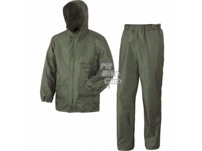 Дождевик (куртка, брюки) (цв. камуфляж, оксфорд) (Размер 48-50, рост 182-188) фото 1