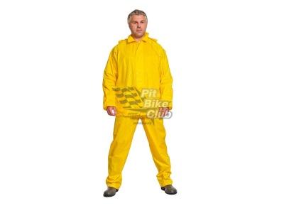 Дождевик (куртка, брюки) Желтый (Размер XL) фото 1