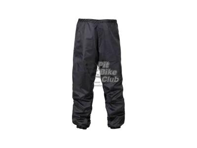 Штаны дождевика Inflame Rain Classic, цвет черный M фото 1