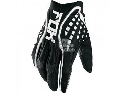 Мотоперчатки Fox Flexair Race Glove Black S (8) фото 1