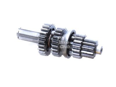 Вал КПП первичный в сборе KAYO двиг. LF120 см3 (P020475) CN фото 1