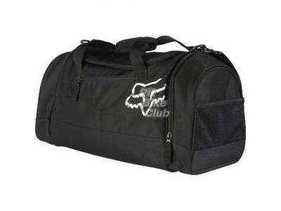 Сумка Fox 180 Duffle Bag Black (15141-001-NS) фото 1
