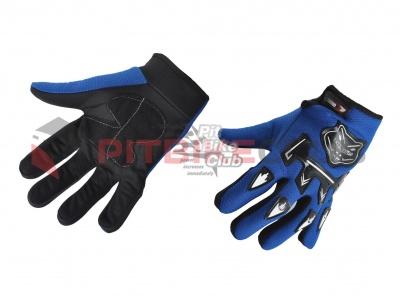 Перчатки DALISHOUTAO (size:L, синие) фото 1