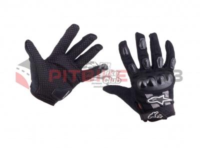 Перчатки ALPINESTARS (size:L, черные) фото 1