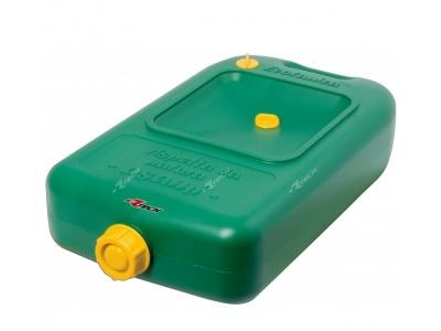 Канистра пластиковая R-Tech для сбора отработанного масла 10л фото 1