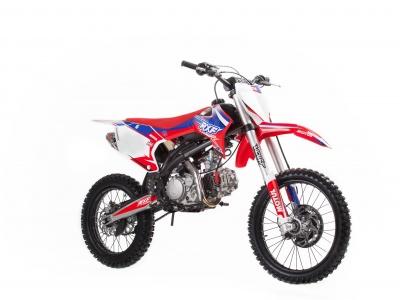 Мотоцикл Кроссовый Apollo RXF Freeride 125, 19/16, 2018 фото 9