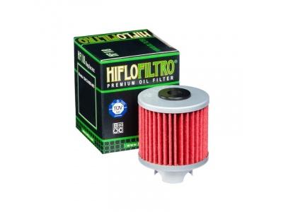 Фильтр масляный Hi-Flo HF 118 (Kayo YX 160.170) фото 1