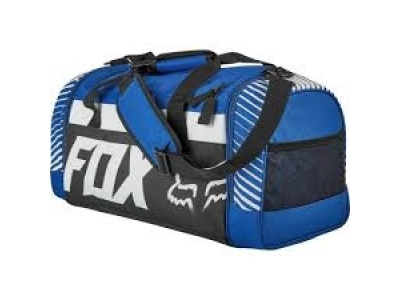Сумка Fox 180 Race Duffle Bag Blue (19983-002-NS) фото 1