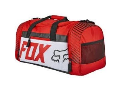 Сумка Fox 180 Race Duffle Bag Red (19983-003-NS) фото 1