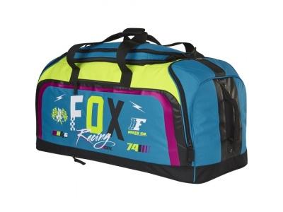 Сумка Fox Podium Rohr Gear Bag Teal (17803-176-NS) фото 1