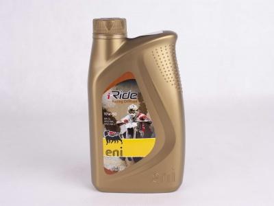 Масло 4Т ENI (AGIP) iRide offroad 10W50 синтетика 1L фото 1