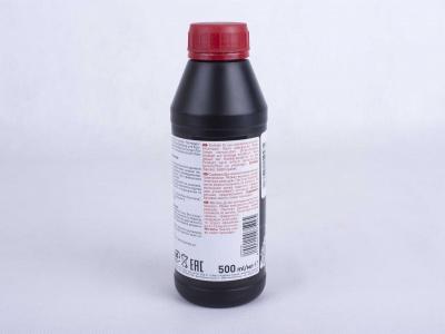 Масло для вилок и амортизаторов 10W (синтетическое) Liqui Moly 0,5 л фото 3