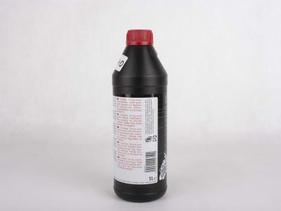 Масло для вилок и амортизаторов 7.5W (синтетическое) Liqui Moly 1 л  фото 3