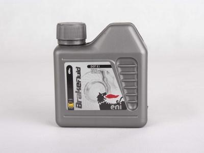 BREAKE FLUID DOT 5.1 0,25L Жидкость тормозная фото 1